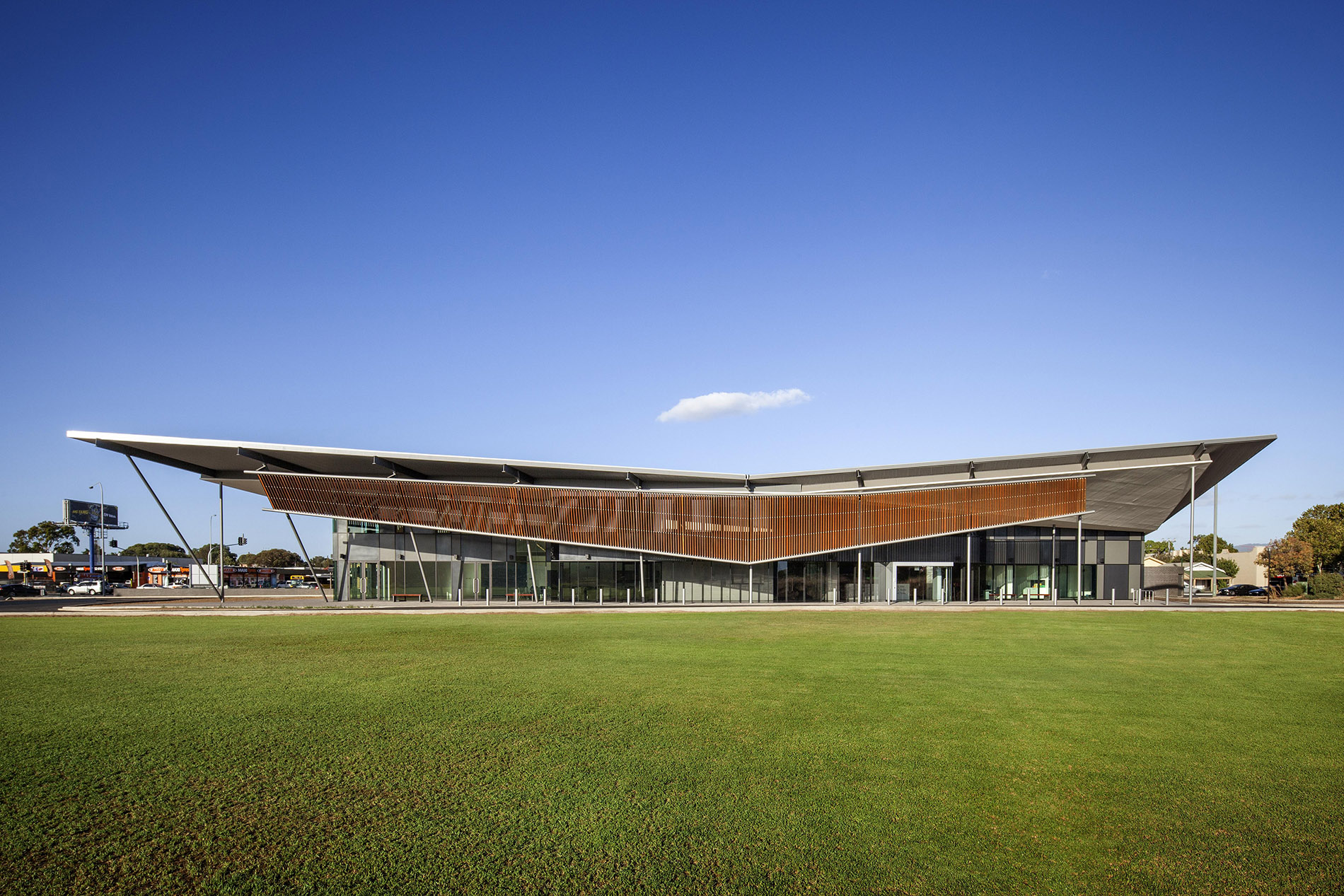 Mph architects mph architects for Architecture firms adelaide